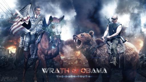 奥巴马的愤怒截图0