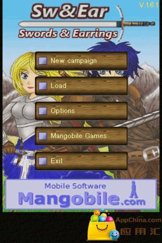 玩免費角色扮演APP|下載剑与耳环:Andaria的传说 app不用錢|硬是要APP