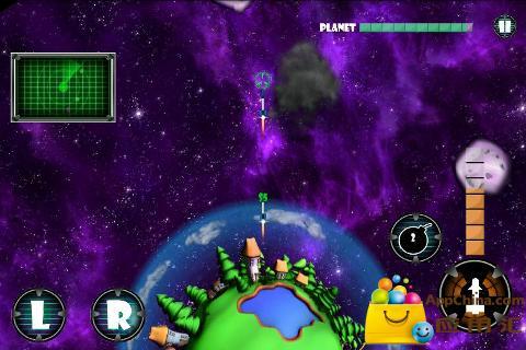 行星防御截图2