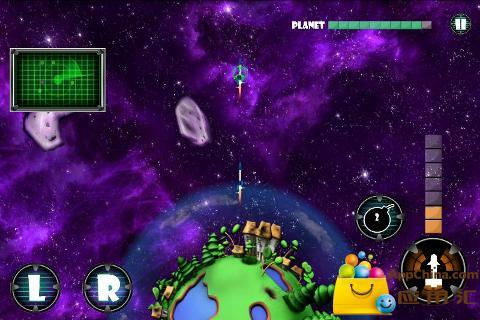 行星防御截图3
