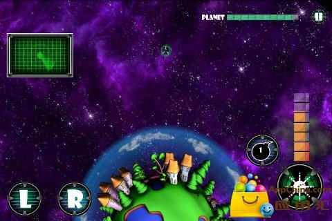 行星防御截图4