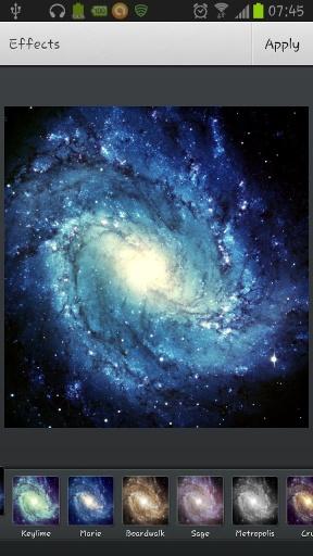 天文学与空间探索截图4
