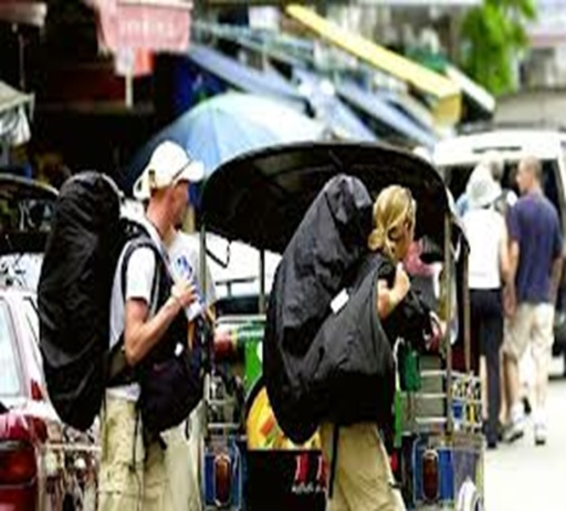 曼谷旅馆搜索