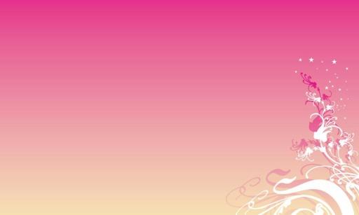 *脱机访问大量的热粉红色的设计背景