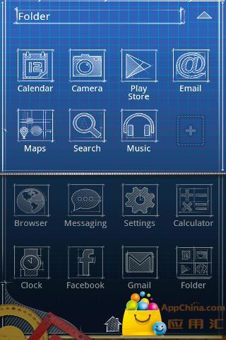 工具必備免費app推薦|GO主题—蓝图線上免付費app下載|3C達人阿輝的APP