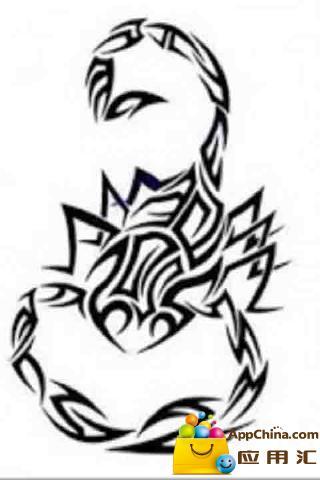 纹身图库截图0