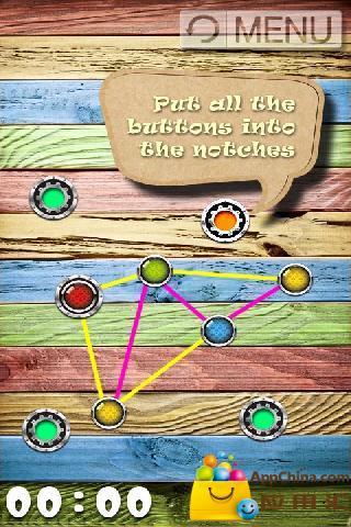 解绳子截图3