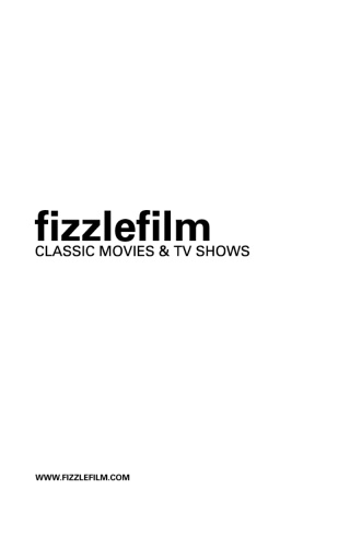 FIZZLEFILM:经典电影及电视