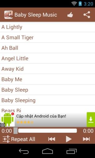宝宝睡眠的音乐