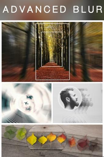 特效拍照截图2