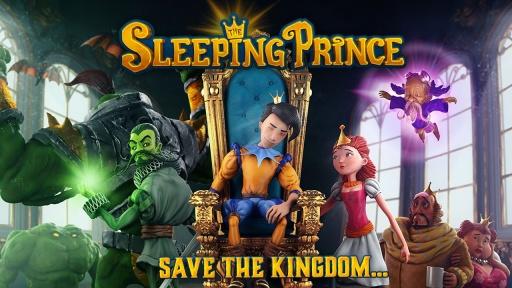 沉睡的王子截图2