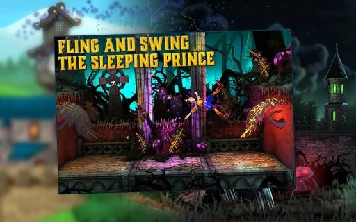 沉睡的王子截图4