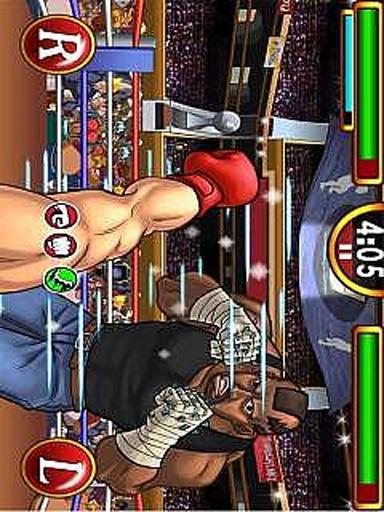 超级KO格斗拳王争霸截图0