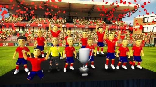 欧洲杯足球2012截图1