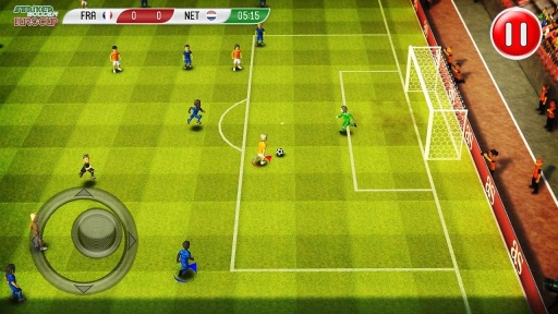 欧洲杯足球2012截图3