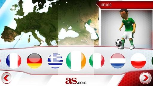 欧洲杯足球2012截图4