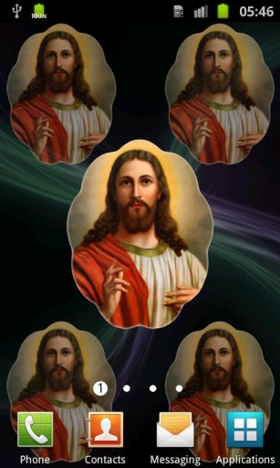 耶稣基督动态壁纸下载 耶稣基督动态壁纸安卓版下载 耶稣基督动态壁