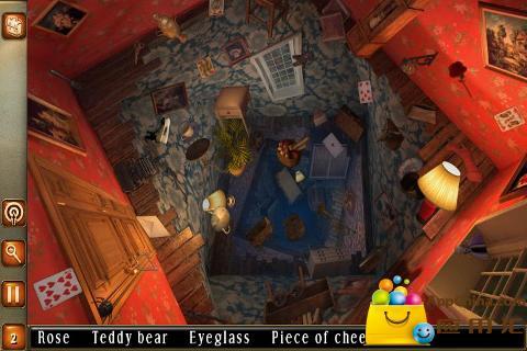 爱丽丝梦游仙境截图3
