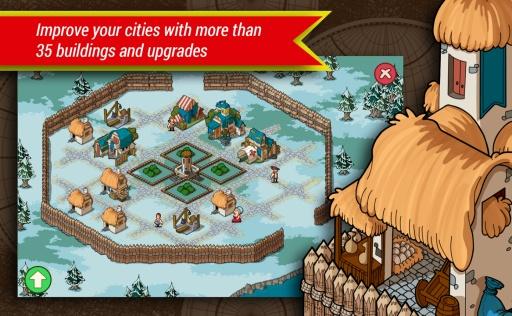 征服:殖民地截图2