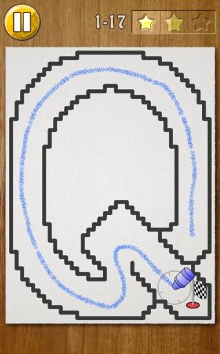 小小蜡笔闯迷宫截图3
