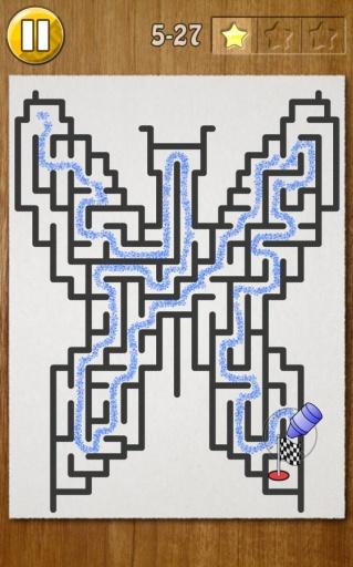小小蜡笔闯迷宫截图4