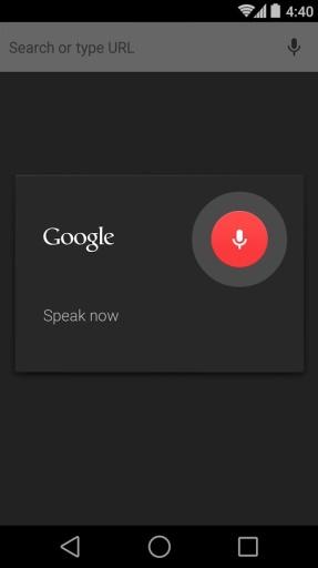 Chrome Dev截图1