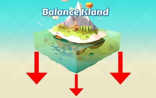 平衡岛截图3