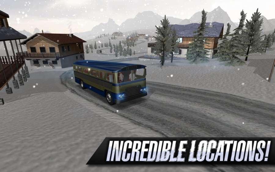 模拟巴士2015截图2