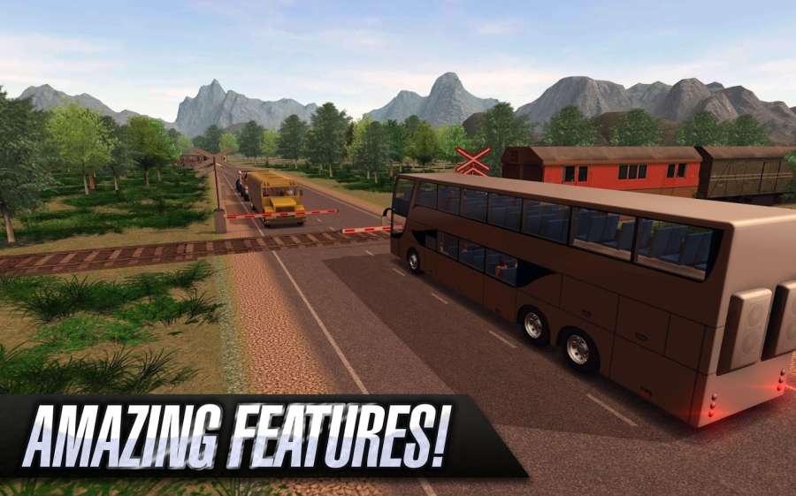 模拟巴士2015截图3