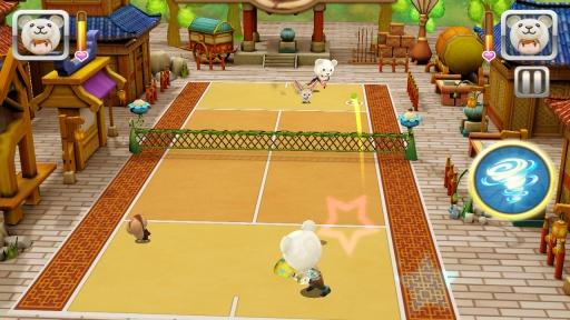 网球王牌截图0
