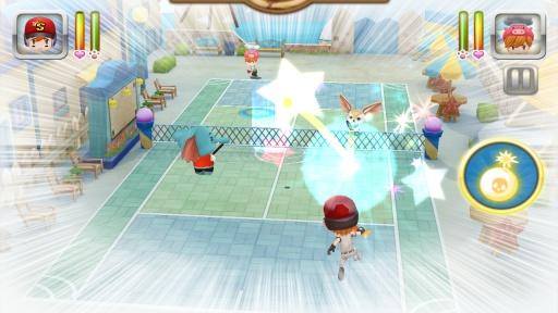 网球王牌截图4