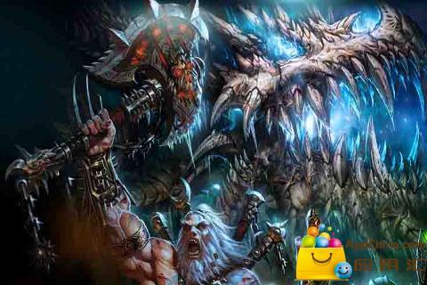 魔兽拼图截图1