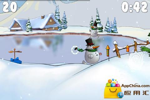 雪人的故事截图3