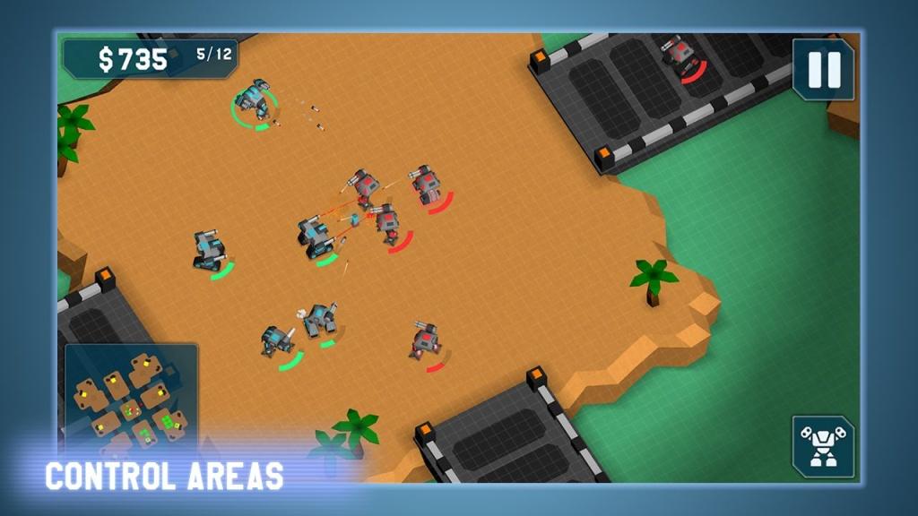 机器战争截图3