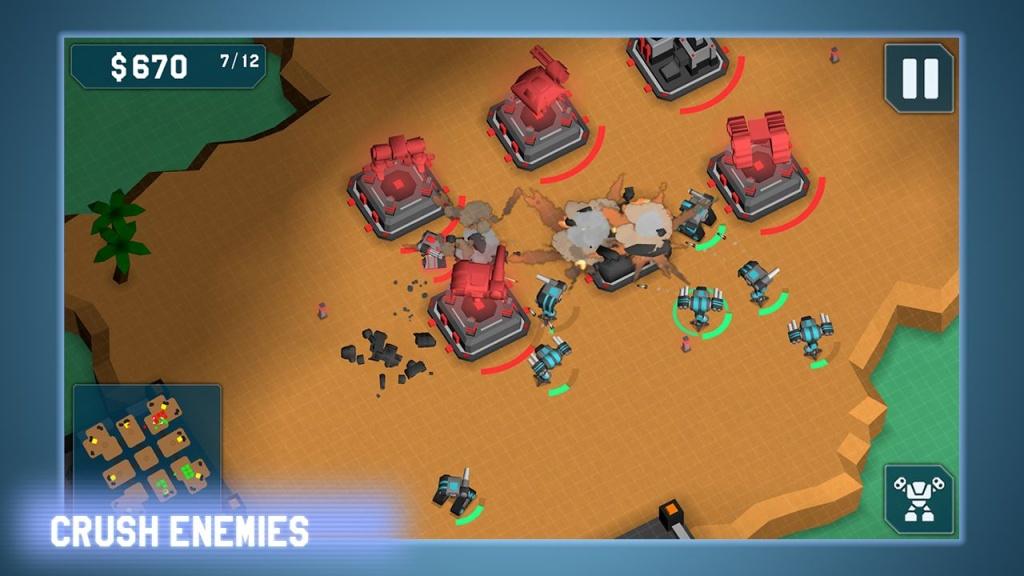 机器战争截图4