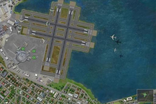 疯狂飞机场:世界版截图0