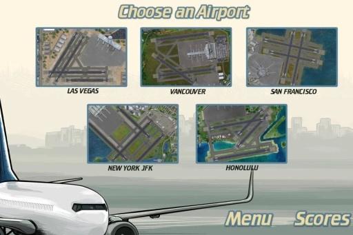 疯狂飞机场:世界版截图1