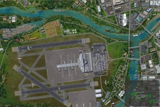 疯狂飞机场:世界版截图2