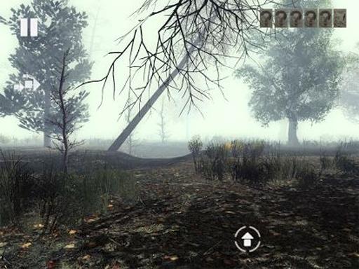 无面男:黑暗森林截图1