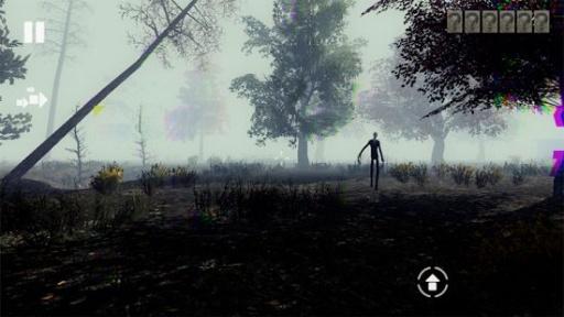 无面男:黑暗森林截图2