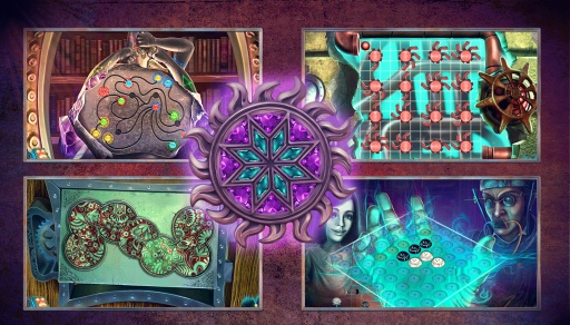 彼方:灵魂之塔截图1