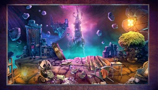 彼方:灵魂之塔截图2