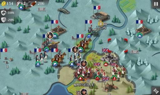 欧陆战争4:拿破仑截图2