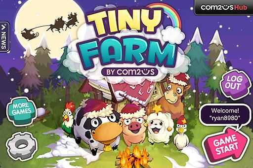 Tiny Farm 討論區:: 遊戲基地gamebase