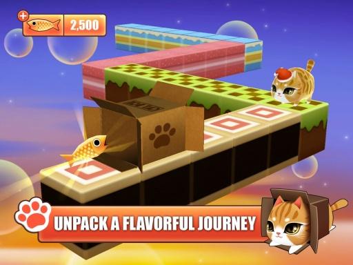 盒子里的猫截图2