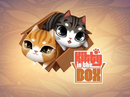 盒子里的猫截图3
