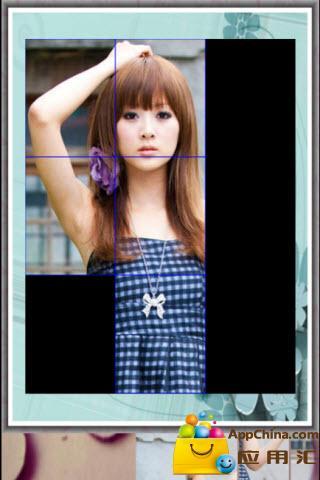 清纯MM拼图 策略 App-愛順發玩APP