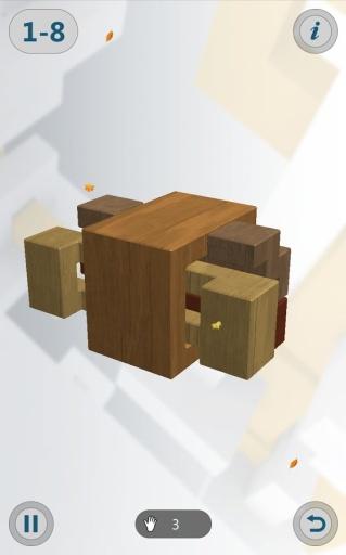 拆积木截图0