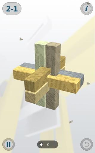 拆积木截图2