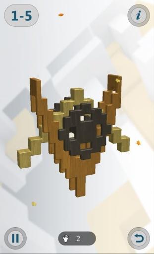 拆积木截图4